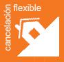 cancelación flexible